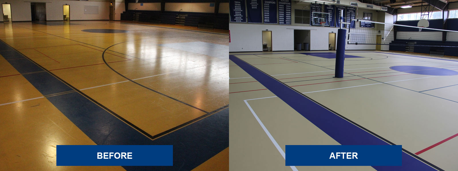 All Saints Episcopal School Before & After