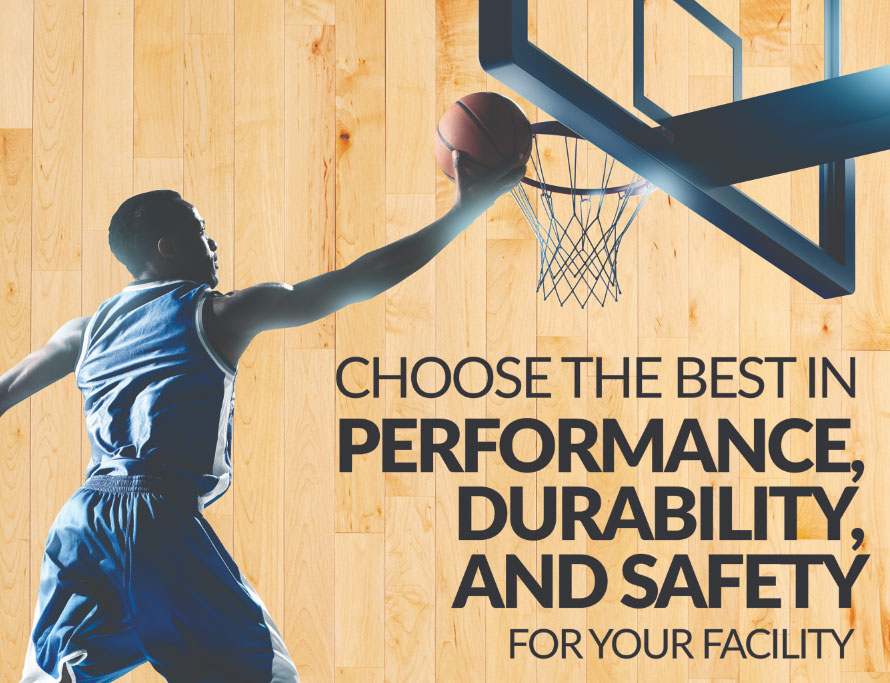 Best Performance Durability & Safety