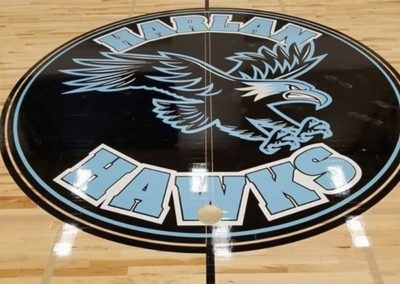 Harlan High School