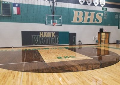 Birdville ISD High School
