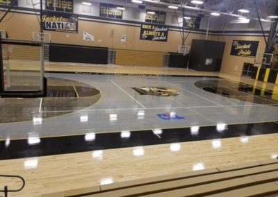 Vidor High School