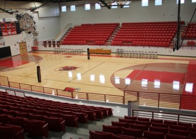 Kirbyville ISD High School