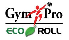 Gym Pro Eco Roll