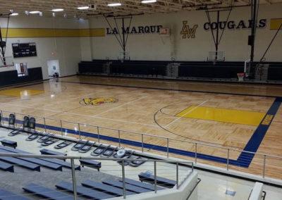 La Marque High School