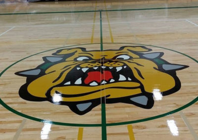 Lyford High School