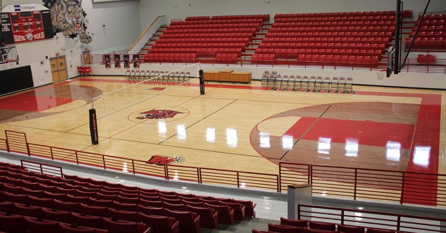 Kirbyville ISD High School