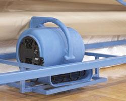 Wood Floor Covers