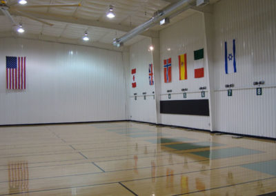 Woodlands Fencing Studio